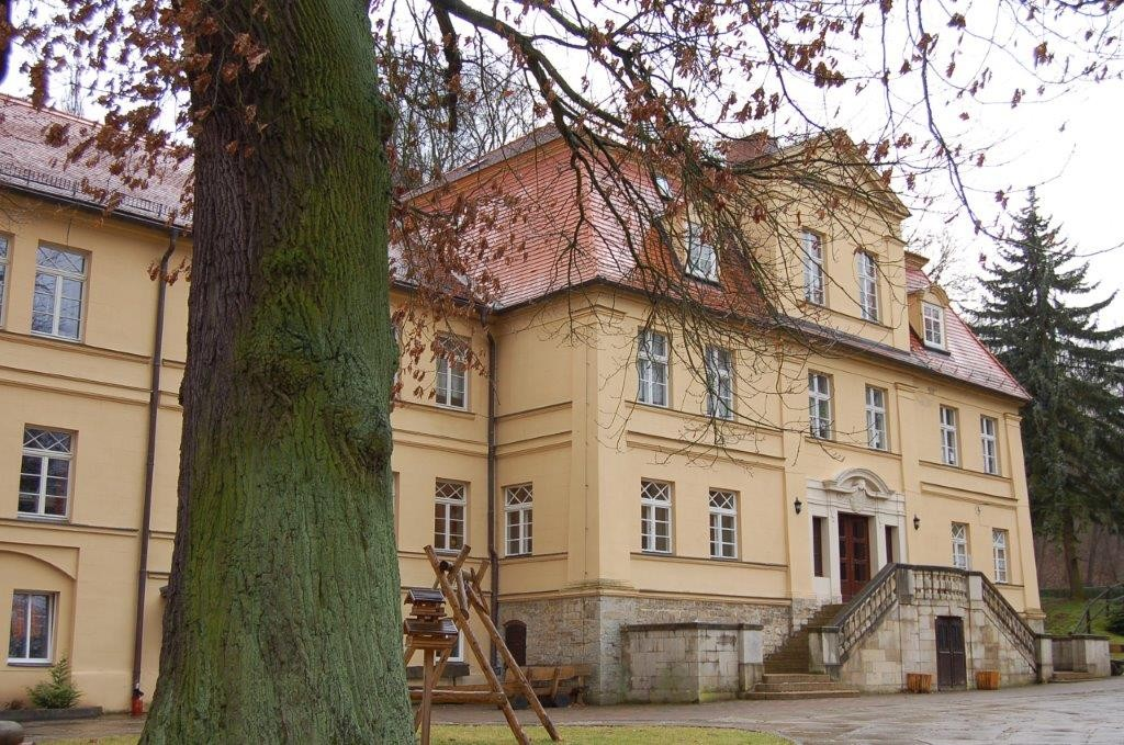 Stiftung Kinderheim Harkerode WOHNBEREICHE