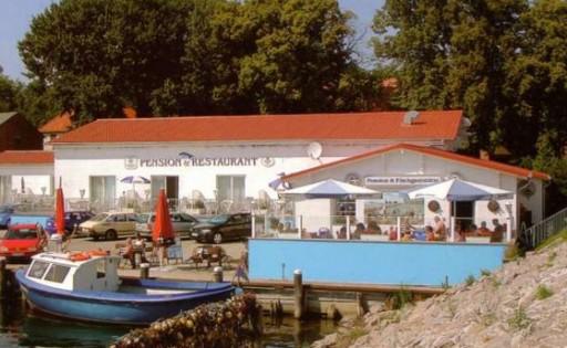 Stiftung Kinderheim Harkerode FÖRDERER