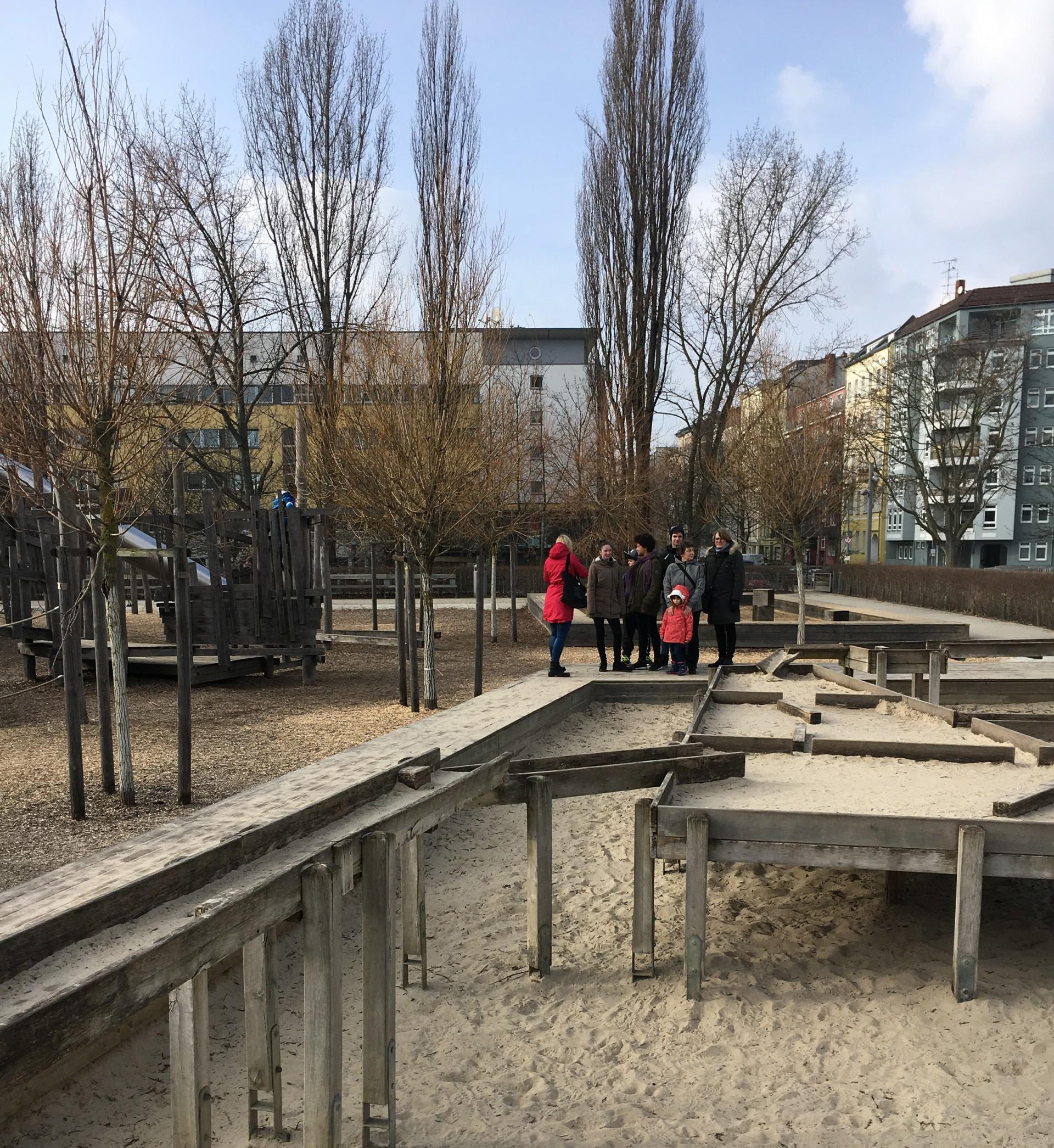 Stiftung Kinderheim Harkerode PRESSE / AKTUELLES